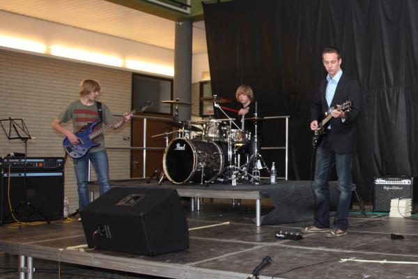 Musik & Schule