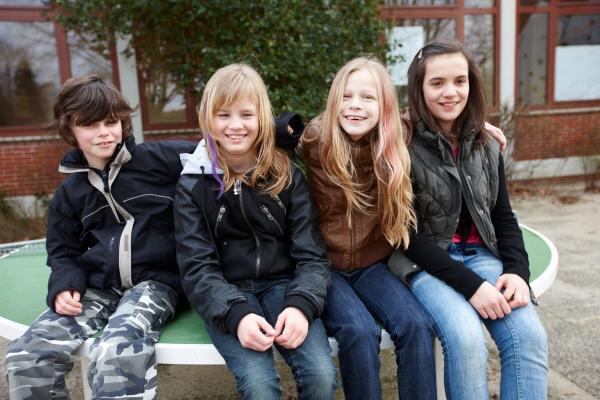 Schulfreunde finden mit wer-kennt-wen.de